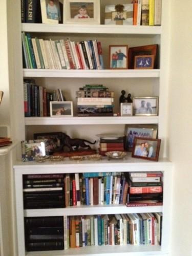 My Dream Bookshelf A Design So Vast
