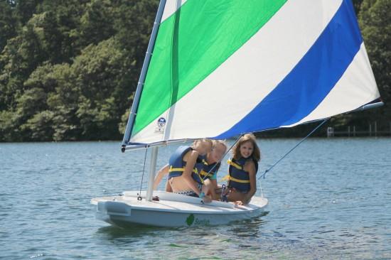 G sailing