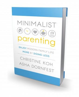 Minimalist-Parenting-Book